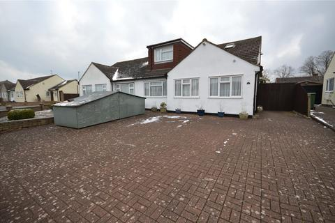 4 bedroom bungalow for sale - The Furrows, Luton, Bedfordshire, LU3