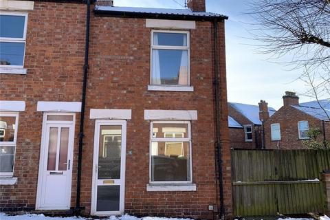 2 bedroom end of terrace house to rent - Bayswater Road, Melton Mowbray