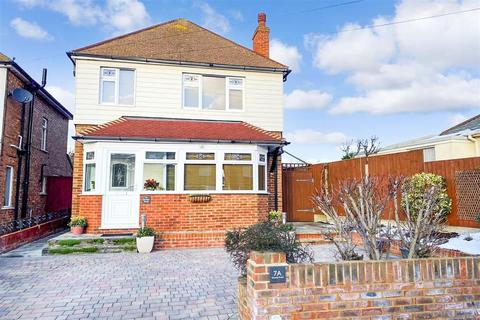 3 bedroom detached house for sale - Downs Road, Ramsgate, Kent