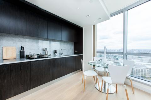 1 bedroom apartment to rent - Charrington Tower, Providence Wharf, Docklands E14