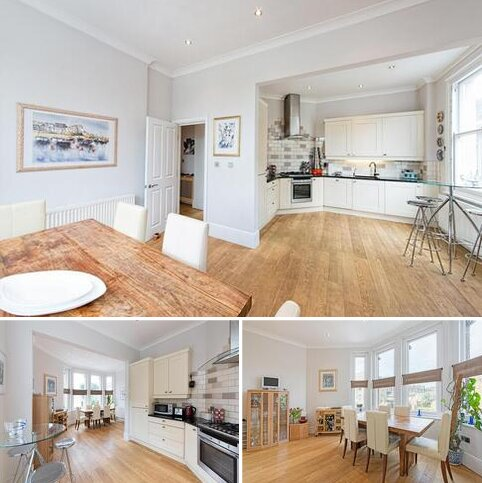 2 bedroom flat to rent - Peterborough Villas, Fulham,  SW6
