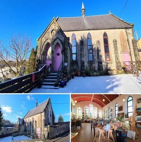 Residential development for sale - Saint Francis Church, Drove Road, Langholm, DG13 0JW