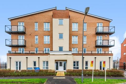 2 bedroom flat for sale - Nicholas Charles Crescent,  Aylesbury,  HP18