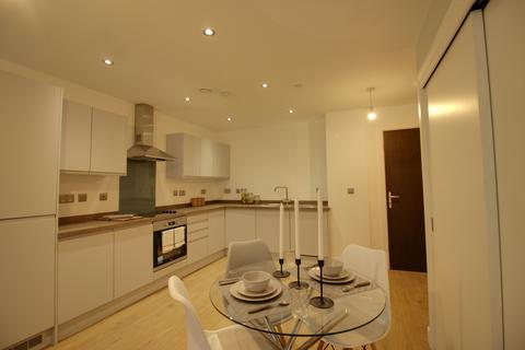 1 bedroom apartment to rent - North Central, 9 Dyche Street, Noma, M4