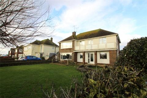 3 bedroom apartment for sale - Marine Crescent, Goring By Sea, Worthing, West Sussex, BN12