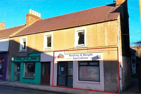 Property for sale - TOWN CENTRE SHOP/ OFFICE PREMISES, 94 High Street, Galashiels, Selkirkshire, Scottish Borders