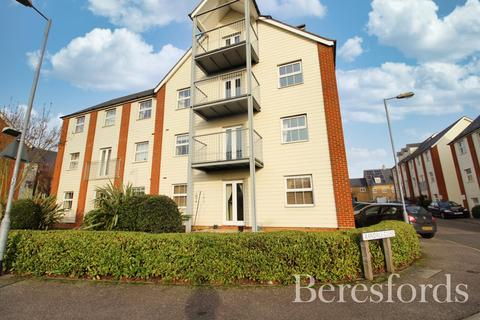 2 bedroom apartment for sale - Randall Close, Witham, Essex, CM8