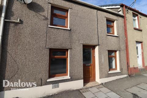 2 bedroom terraced house for sale - Beaufort Road, Tredegar