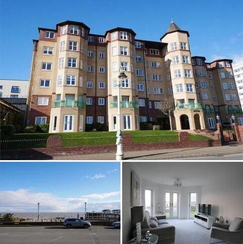 2 bedroom flat for sale - The Esplanade, Penarth