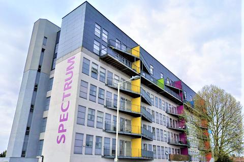 2 bedroom flat for sale - Spectrum Building, Freshwater Road, Freshwater Road, RM8