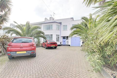 5 bedroom semi-detached house for sale - Shaftesbury Avenue, Goring-by-Sea, Worthing, BN12