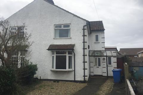 3 bedroom semi-detached house for sale - Doman Road, Norwich