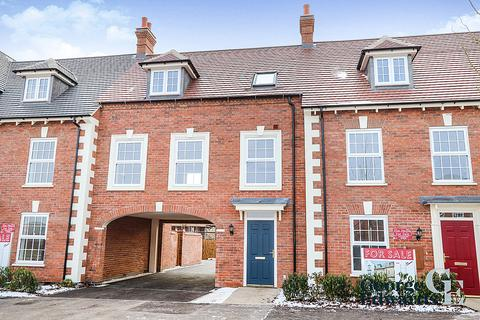 2 bedroom detached house to rent - Tay Road, Lubbesthorpe, LE19 4BF