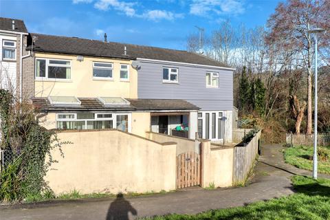 3 bedroom terraced house for sale - Heppenstall Road, Barnstaple