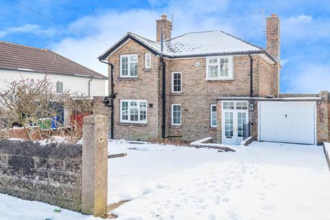 4 bedroom detached house for sale - Knowle Lane, Eccleall