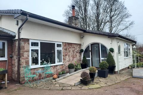 3 bedroom detached bungalow for sale - Market Street,Rugeley