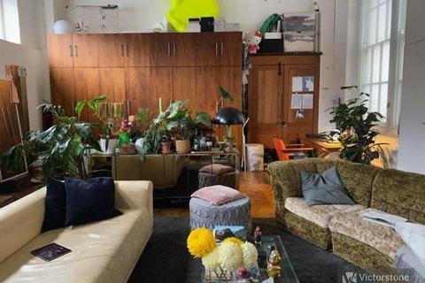 1 bedroom apartment to rent - Sigdon Passage,  Hackney, E8