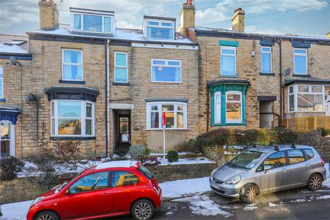 4 bedroom terraced house for sale - Cobden View Road, Crookes