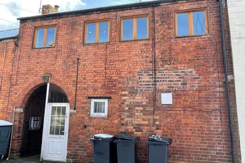 1 bedroom apartment to rent - Deans Street, Oakham