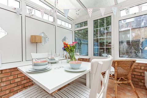 1 bedroom terraced house to rent - Lime Walk, Headington
