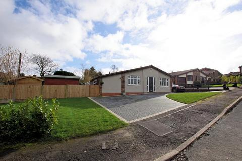 3 bedroom detached bungalow for sale - Ridgeway Close, Hyde Lea