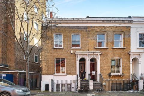 1 bedroom flat for sale - Chisenhale Road, Bow, London, E3