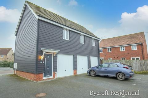 1 bedroom apartment for sale - Meadowsweet Road, Caister-on-sea