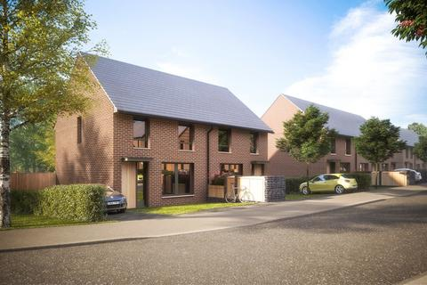 3 bedroom terraced house for sale - Plot 7 The Alton, Callaway Gardens, Westbury