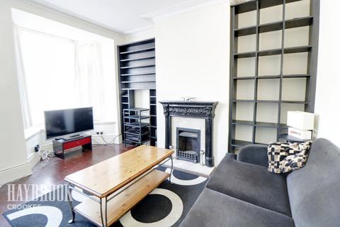 3 bedroom terraced house for sale - Brighton Terrace Road, Sheffield