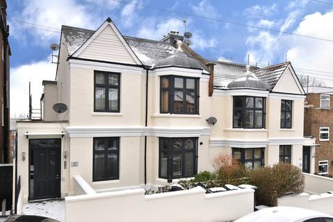 1 bedroom flat for sale - Canonbie Road, London