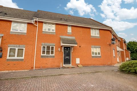 3 bedroom terraced house to rent - Hatch Road, Stratton St. Margaret, Swindon