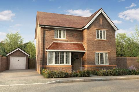 4 bedroom detached house for sale - Welford Road, Northampton
