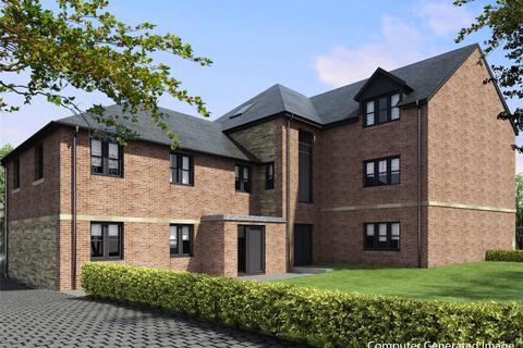 1 bedroom property with land for sale - Broadgate Mews, 13 Cattle Market, Hexham, Northumberland, NE46