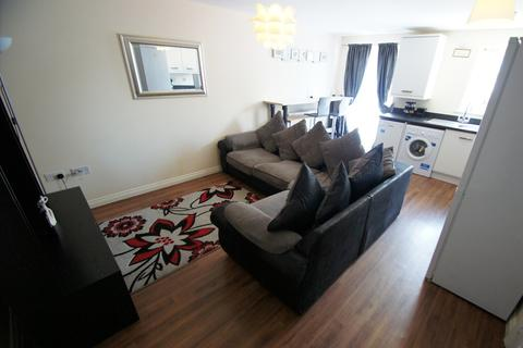 2 bedroom ground floor flat to rent - Signals Drive, Coventry, CV3 1PA