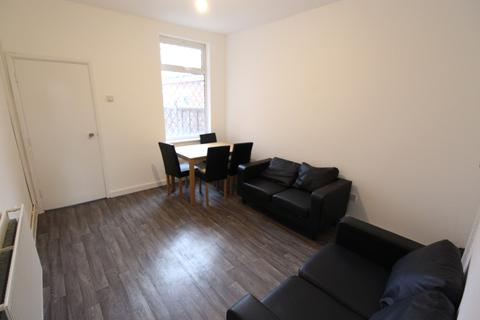4 bedroom end of terrace house to rent - Colchester Street, Coventry, CV1