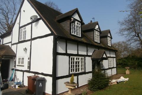 4 bedroom detached house to rent - Pinfold Lane, Aldridge