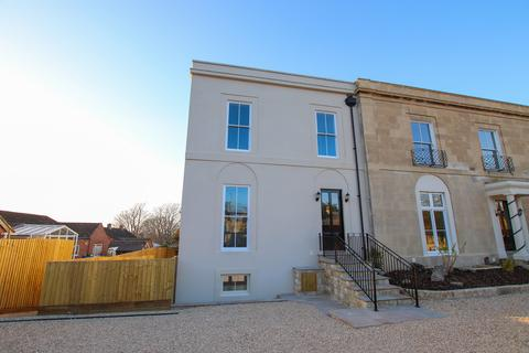 4 bedroom end of terrace house for sale - Hilperton Road, Wiltshire