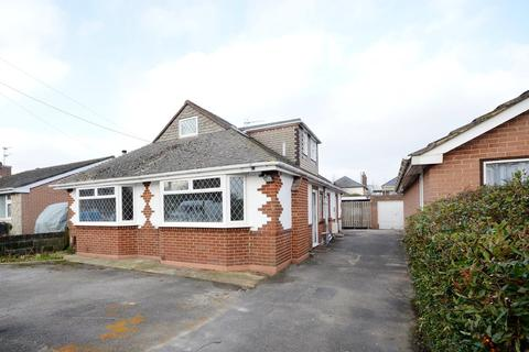 4 bedroom detached house for sale - Bramley Road, Bournemouth