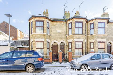 4 bedroom end of terrace house for sale - Havelock Road, Great Yarmouth