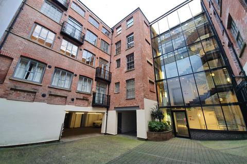 2 bedroom apartment for sale - Castle Gate, Nottingham