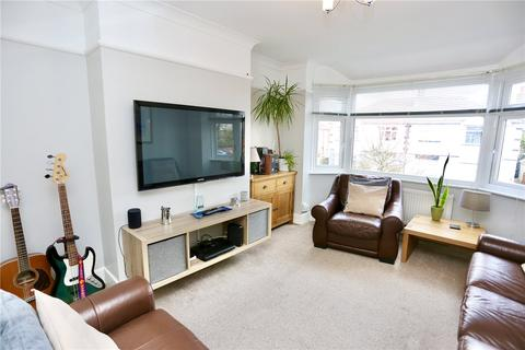 1 bedroom flat for sale - Warnford Road, Bournemouth, BH6
