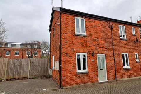 2 bedroom end of terrace house for sale - Wantz Road, Maldon