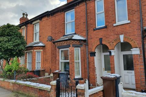 3 bedroom terraced house to rent - Burton Road, Lincoln