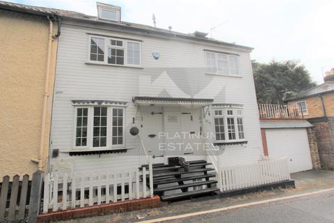 1 bedroom cottage for sale - Goat Cottages, Goat Lane, Enfield, EN1