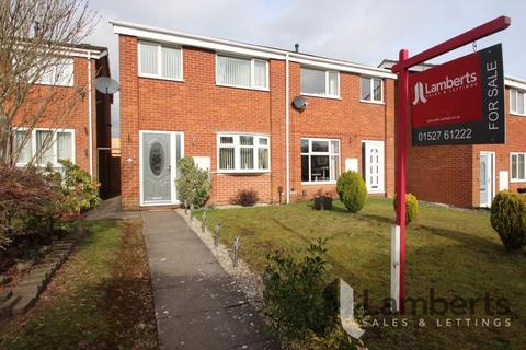 3 bedroom semi-detached house for sale - Gaydon Close, Redditch