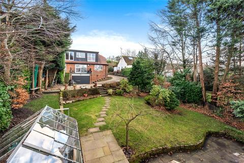 5 bedroom detached house for sale - Hillcrest Rise, Cookridge, Leeds