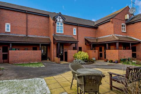 2 bedroom apartment for sale - Tarporley - Cheshire Lamont Property Ref 3257