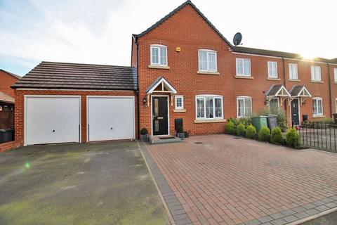 3 bedroom semi-detached house for sale - Waltho Street, Wolverhampton