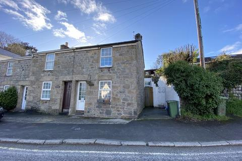 2 bedroom end of terrace house for sale - Carbis Bay, Cornwall