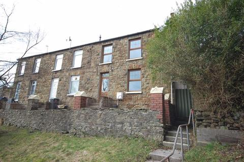 2 bedroom terraced house to rent - 3, Tonna Road, Maesteg, CF34 0RY